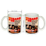 Wizard of Oz Judy Garland Movie Art Coffee Mug