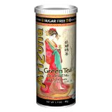 AriZona Sugar Free Green Tea with Ginseng Iced Tea Mix