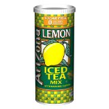 AriZona Sugar Free Lemon Iced Tea Mix