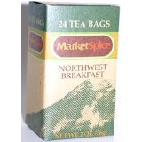Northwest Breakfast Teabags