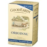 Good Earth Original Tea Blend