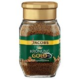 Jacobs Kronung Gold - Instant Coffee