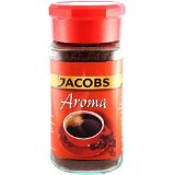 Jacobs Aroma Instant Coffee