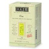 Tazo Organic Om Tea