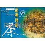 All Natural Vintage Wuyi Oolong (Wu Long) Tea