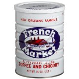 French Market Coffee & Chicory, Restaurant Blend