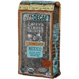 Larrys Beans Fair Trade Organic Decaf Mexico
