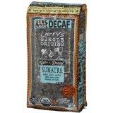 Larrys Beans Decaf Sumatra