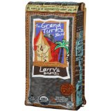 Larrys Beans Fair Trade Organic Coffee, The Grand Turk's Blend