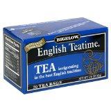 Bigelow English Teatime Tea