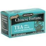 Bigelow Chinese Oolong Tea