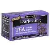 Bigelow Darjeeling Blend Tea