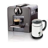 Nespresso Le Cube C185 Espresso Machine