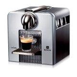 Nespresso D185/AL Le Cube Automatic Machine