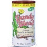 Goosefoot Acres Dandy Blend Instant Dandelion Beverage
