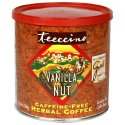 Teeccino Vanilla Nut Flavored Herbal Coffee