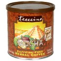 Teeccino Mocha Caffeine-Free Herbal Coffee