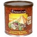 Teeccino Mocha Caffeine-Free Herbal Coffee