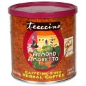 Teeccino Almond Amaretto Herbal Coffee