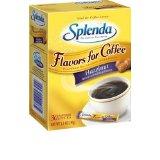 Splenda No Calorie Hazelnut Flavored Sweetener