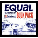 Equal Bulk Pack for Recipes