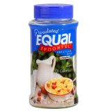 Equal Sweetener 12 Pack of 2 Ounce Containers