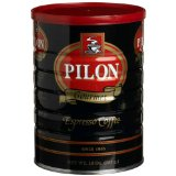 Pilon Gourmet Espresso Coffee