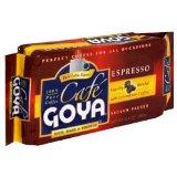 Goya Coffee Brick Pak