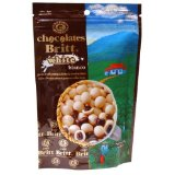 White Chocolate Covered Gourmet Costa Rican Coffee Beans