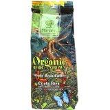 Shade Grown Whole Bean Organic Coffee