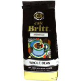 Costa Rican Espresso Whole Bean Gourmet Coffee