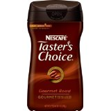 Nescafe Taster's Choice, Gourmet Roast