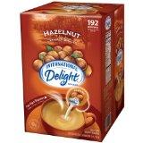 International Delight Hazelnut Liquid Creamer