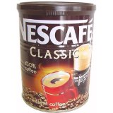 Nescafe Classic Instant Greek Coffee