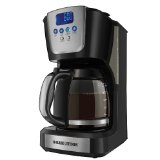Black & Decker CM5050 12-Cup Programmable Coffeemaker