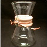 Chemex CM-1C 1-3 Cup Coffee Maker