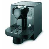DeLonghi EN670.B Nespresso Lattissima Single-Serve Espresso Maker