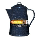 Graniteware 2-Quart 6700-4 Coffee Boiler