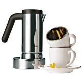 Alessi Coffee.it 3 Cup Espresso Maker