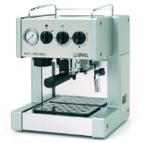Briel ES200APG-TB Multi-Pro One Group Thermo Block Espresso Machine