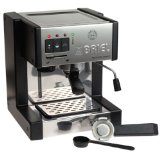 Briel ES200APG Multi-Pro Stainless Pump Espresso