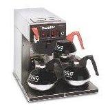 Bunn CWTF15-3 Automatic Coffee Brewer - 15amp