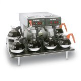 Bunn 23400.0026 Automatic Twin Coffee Maker