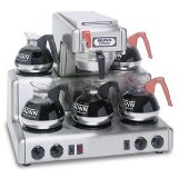 BUNN Model 20835.0004 Coffee Brewer