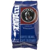 Lavazza Tierra! Espresso 100% Arabica Coffee Beans