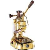 La Pavoni Europiccola EG-8 8-Cup Espresso Machines