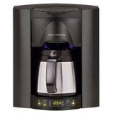 Lance Larkin Brew Express BE-104 Programmable 4 Cup Recessed Coffee Maker