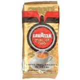 Lavazza Whole Coffee Beans Qualita Oro