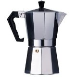 Primula Aluminum 12 Cup Stovetop Espresso Coffee Maker