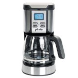 Primula SAB-3001 Speak n' Brew 10-Cup Coffeemaker with Glass Carafe